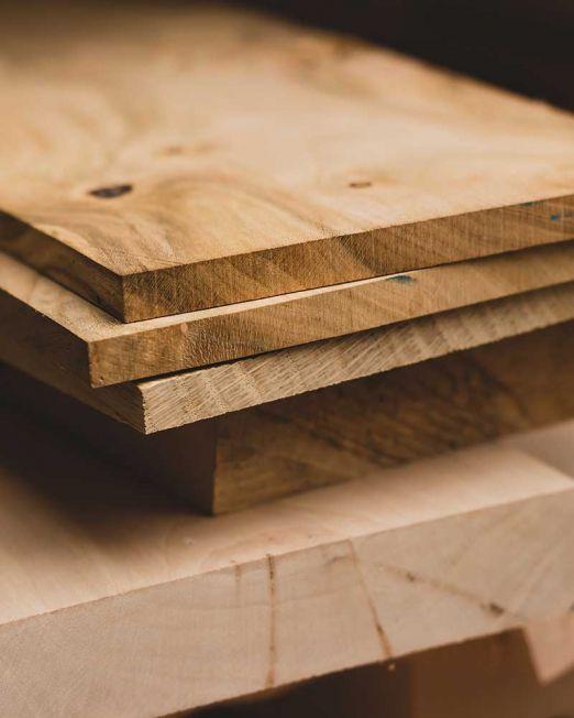 Dakota Hardwood lumber image