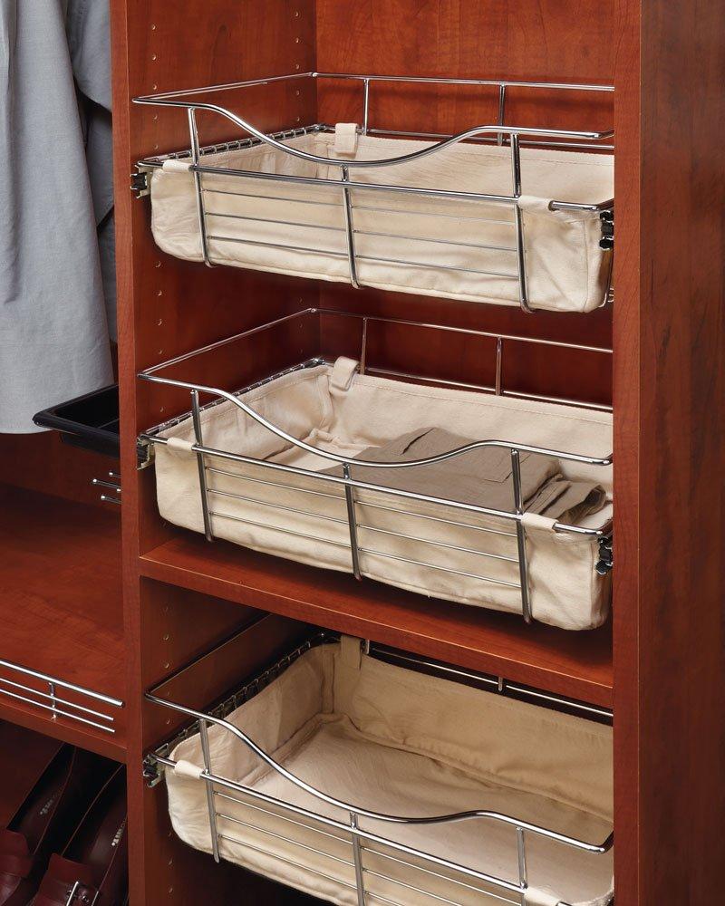 Rev A Shelf Closet Accessories Dakota Hardwoods