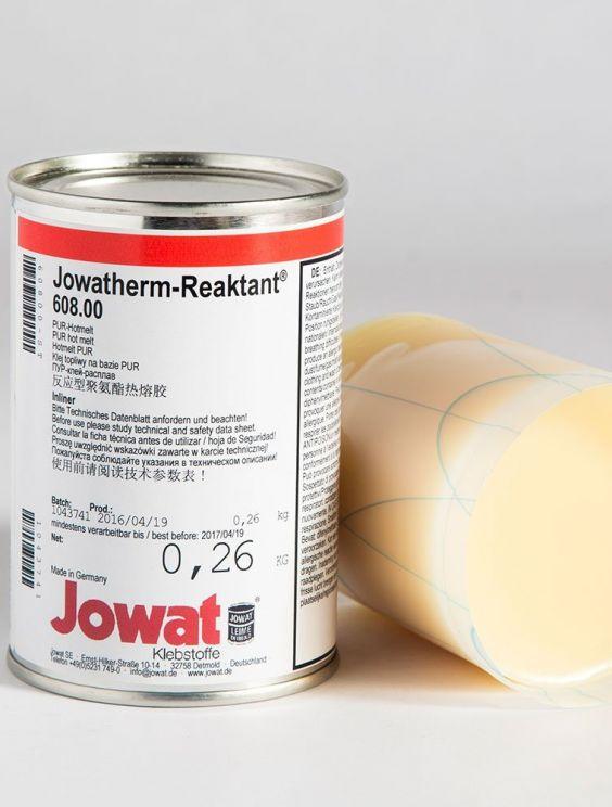 Jowat Adhesives Dakota Hardwoods