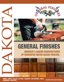 General Finishes flyer