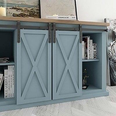 KV Mini FlatRail for Furniture image